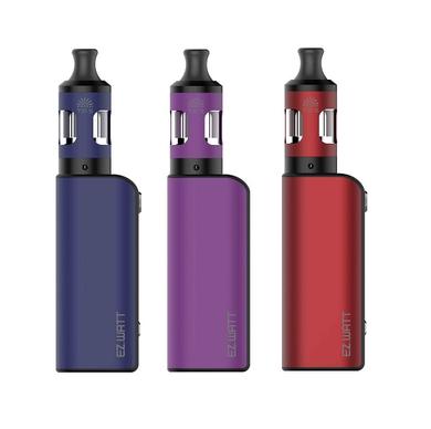 Innokin EZ. Watt Vape Kit Free E Liquids Free Delivery