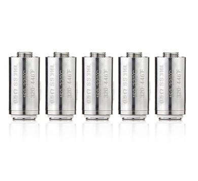 5 Pack Innokin Pocketmod Atomizer Coil Heads