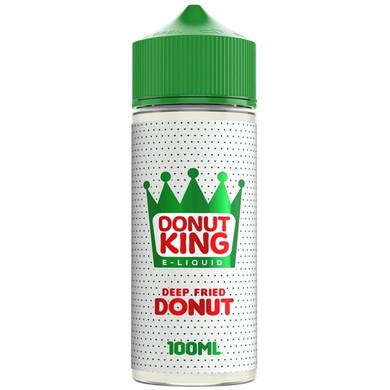 Deep Fried Donut E Liquid 100ml by Donut King