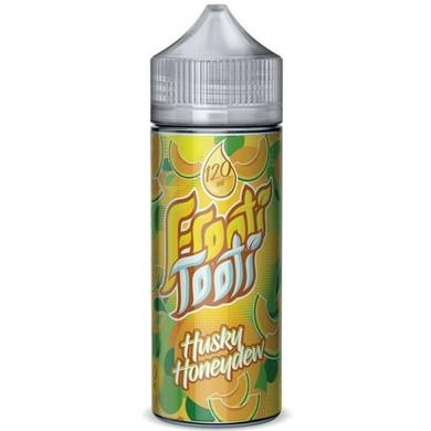 Husky Honeydew E Liquid 100ml Shortfill by Frooti Tooti