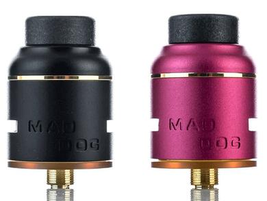 Desire Mad Dog V2 Dual Coil RDA