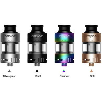 Aspire Cleito Pro Vape Tank Colour Options