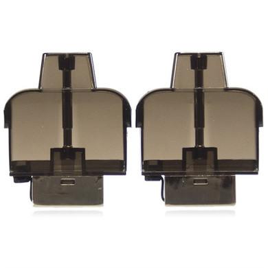 2 Pack Replacement Hangsen IQ 3SECS Pod Cartridges
