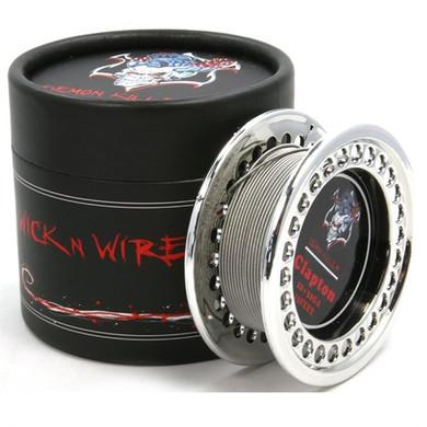 Demon Killer - Wick N' Wire - Wire & Packaging