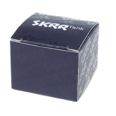 Vaporesso - SKRR - 8ml Replacement Glass - Packaging