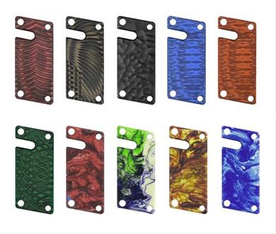 Vandy Vape Jackaroo Replacement Panels - Colour Options