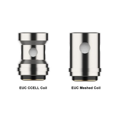 Vaporesso - EUC Coils - Coil variations