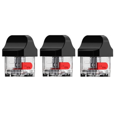 Smok RPM40 Empty RPM Replacement Pods