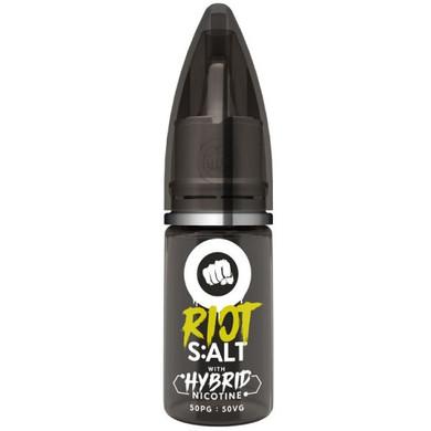 Sub Lime Hybrid Salt E Liquid 10ml by Riot Squad