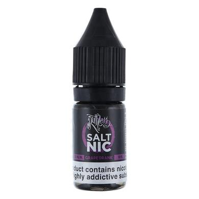 Grape Drank Nic Salt E Liquid 10ml by Ruthless Vapor