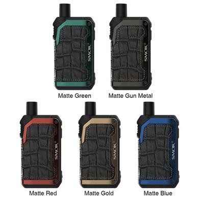 Smok Alike Pod Vape Kit Colour Options