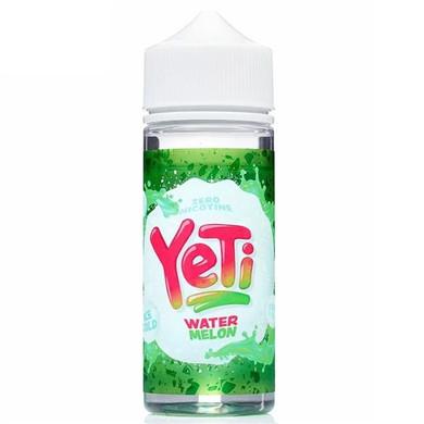 Watermelon Ice Cold E Liquid 100ml by Yeti
