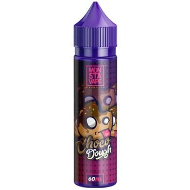 Choco Dough E Liquid 50ml Shortfill by Monsta Vape