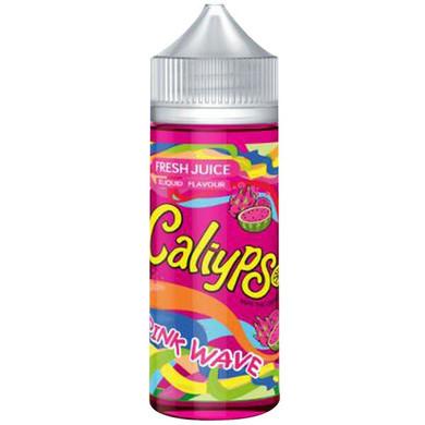 Pink Wave E Liquid 100ml by Caliypso