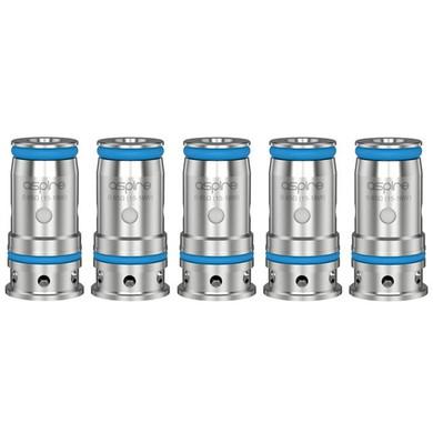 5 Pack Aspire AVP Pro Coil Heads