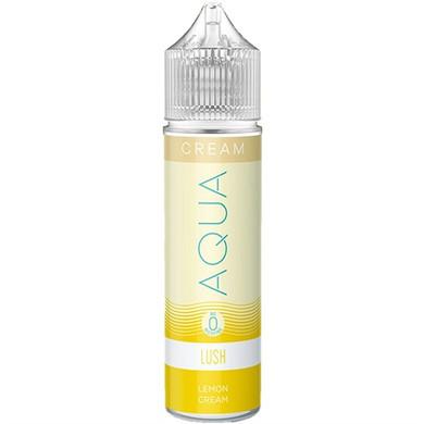 Lush Aqua Cream E Liquid 50ml Shortfill by Marina Vape