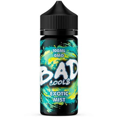 Exotic Mist E Liquid 100ml by Bad Juice