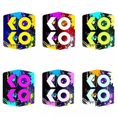 2 Pack Uwell Caliburn Koko Prime Pod Panels