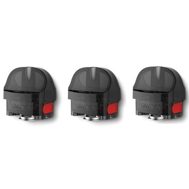 Smok Nord 4 Empty Replacement Pods