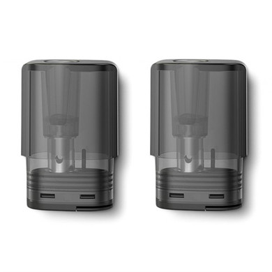 2 Pack Replacement Aspire Vilter Pods