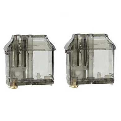 2 Pack Replacement Mi Pod Pods By Smoking Vapor