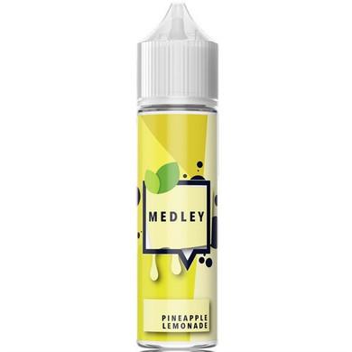 Pineapple Lemonade E Liquid 50ml by Medley