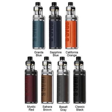 Voopoo Drag S Pro Kit Colour Options