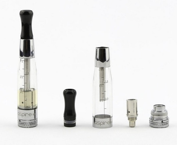 Aspire CE5 BVC Clearomizer Parts