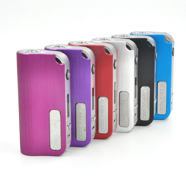 Innokin Cool Fire IV Free Delivery