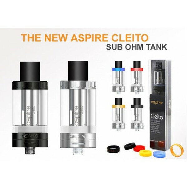 Aspire Cleito Tank