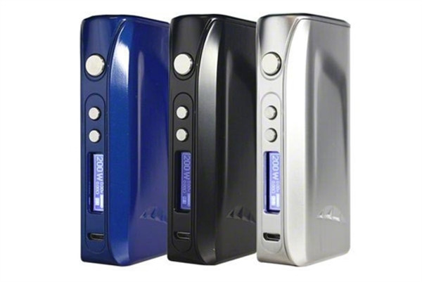 Pioneer4you IPV D5 200W TC Mod Free Delivery