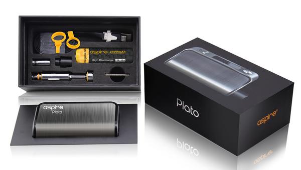 Aspire Plato Starter Kit Free Delivery
