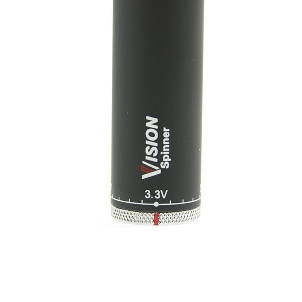 Vision Spinner 900 1300 mAh Variable Voltage Battery