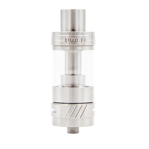 Uwell crown 2 tank in Stainless Steel