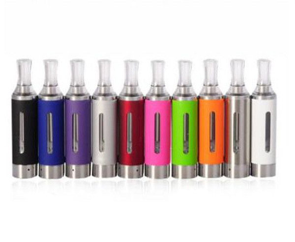 3 x EVOD MT3 Clearomizers