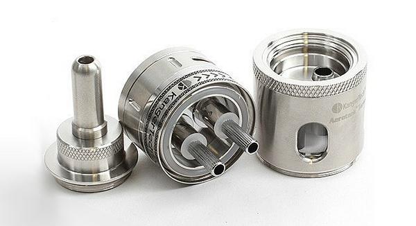 Kanger Aerotank Turbo Components