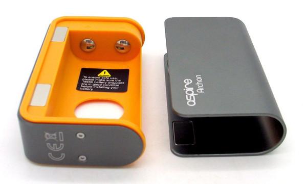 Battery Compartment Aspire Archon 150W TC Box Mod