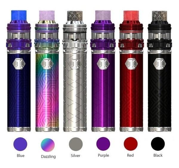 Eleaf iJust 3 Vape Kit Colours