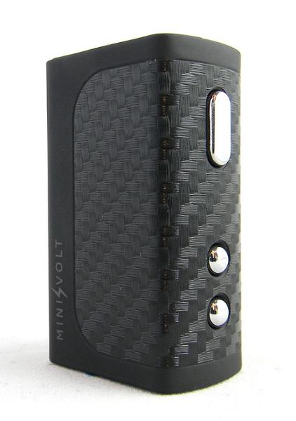 Council of Vapor Mini Volt Box Mod
