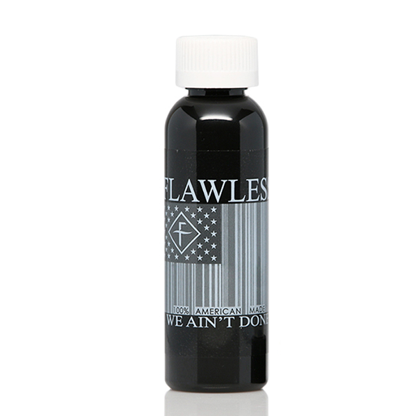Buy We Aint Done By Flawless Juice 60ml for Only £19.49