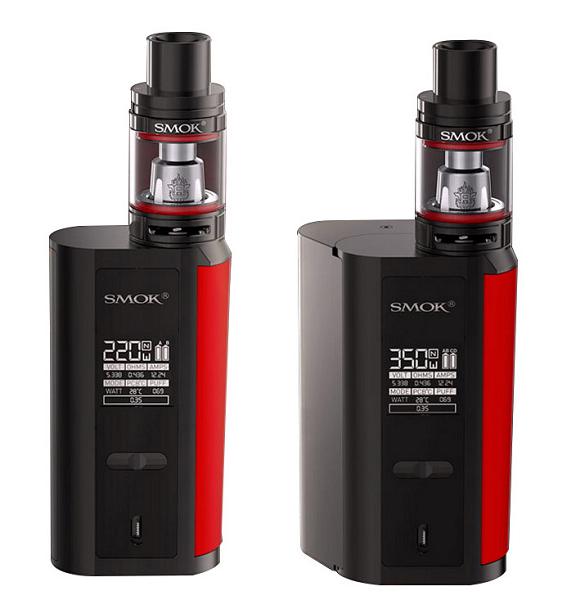 SMOK GX2/4 Starter Kits 220w and 350w Free Delivery