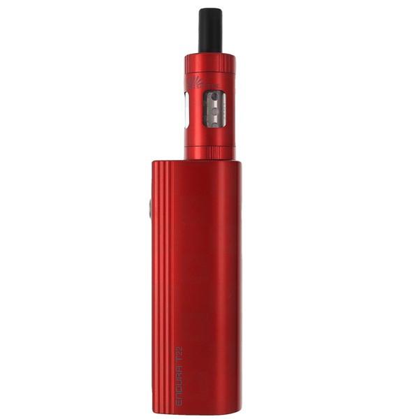 Innokin T22e Starter Kit Red