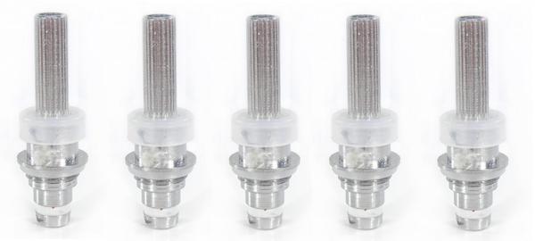 5 Pack Kanger Protank Clearomizer Coil Heads