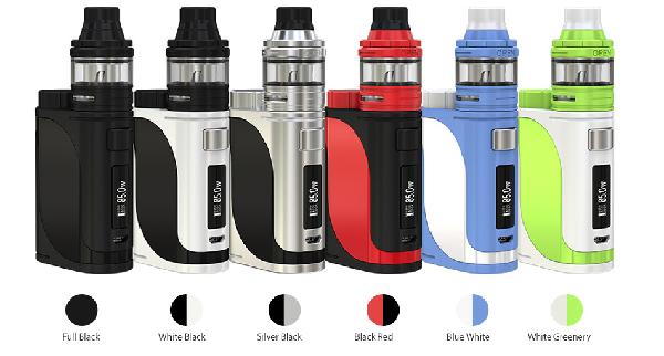 Eleaf iStick Pico 25 ELLO Starter Kit Colours