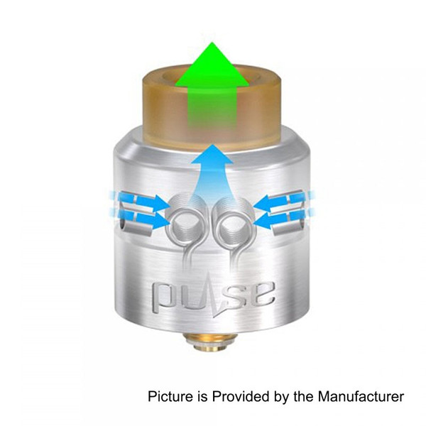 Vandy Vape Pulse 24 BF RDA Airflow