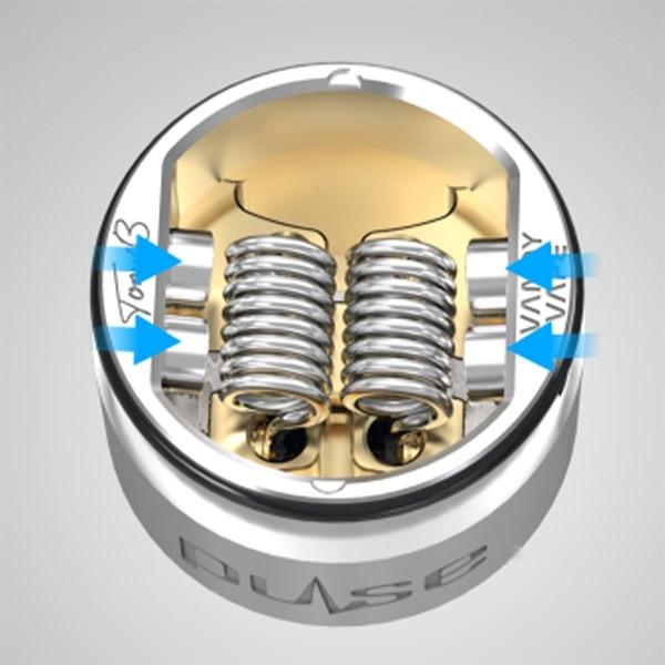 Vandy Vape Pulse 24 BF Coil Build