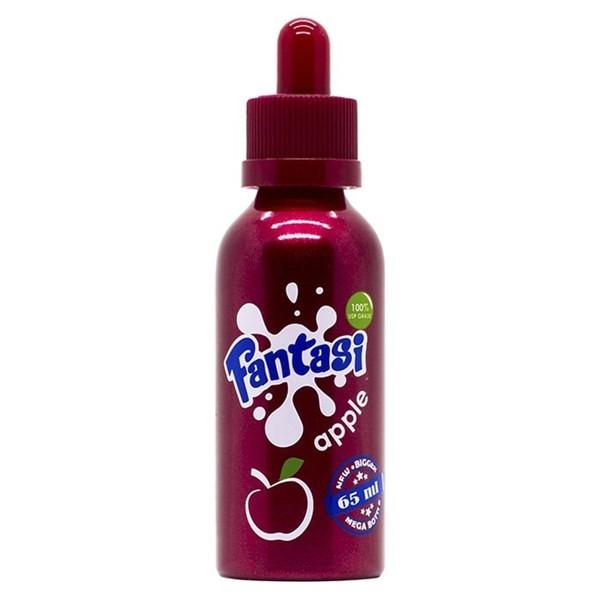 Fantasi Apple E Liquid 50ml by Fantasi (Zero Nicotine)