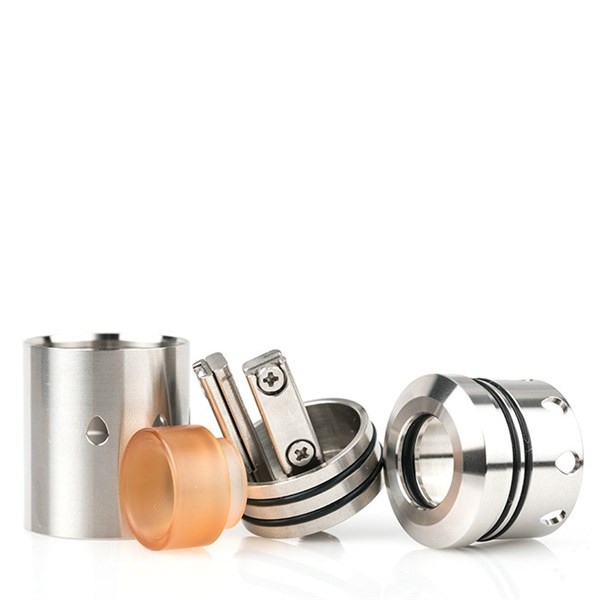 Cthulhu Ceto RDA Mesh Atomizer Parts