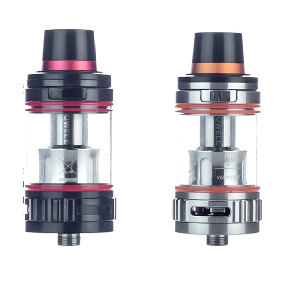Uwell Valyrian Tank Free Delivery