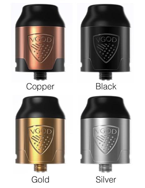 VGOD Elite RDA  Colours